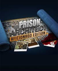 Prison Architect - Aficionado (PC) DIGITÁLIS