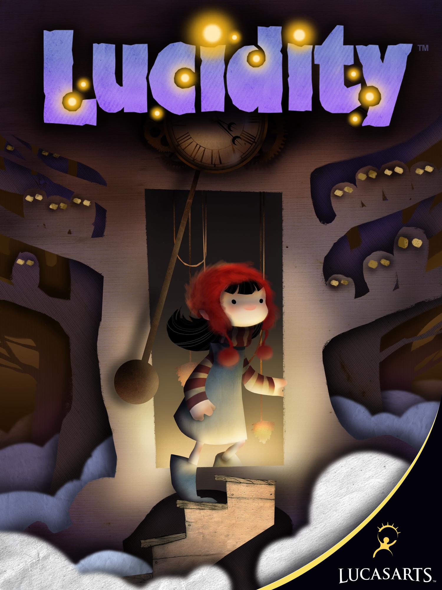 Lucidity (PC) DIGITAL
