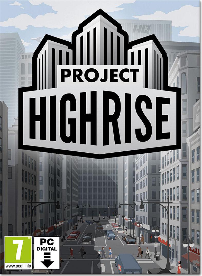 Project Highrise (PC) DIGITAL
