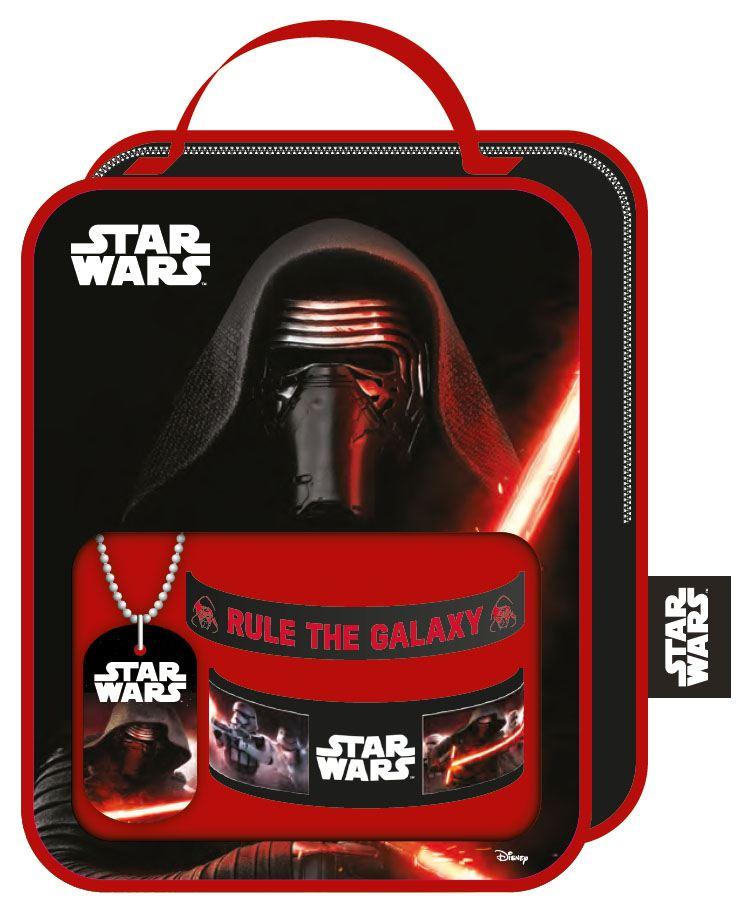 Star Wars Episode VII Gift Pack Kylo Ren (Gadżety)