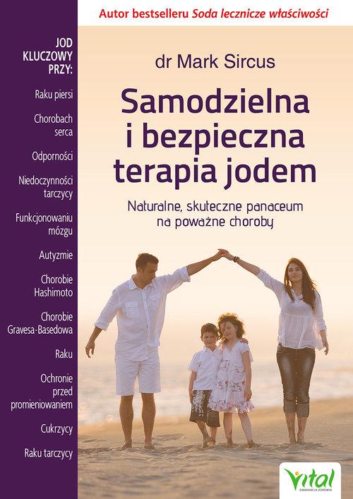 Samodzielna i bezpieczna terapia jodem