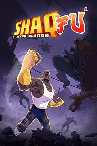Shaq Fu: A Legend Reborn (PC) DIGITÁLIS (Steam kulcs)