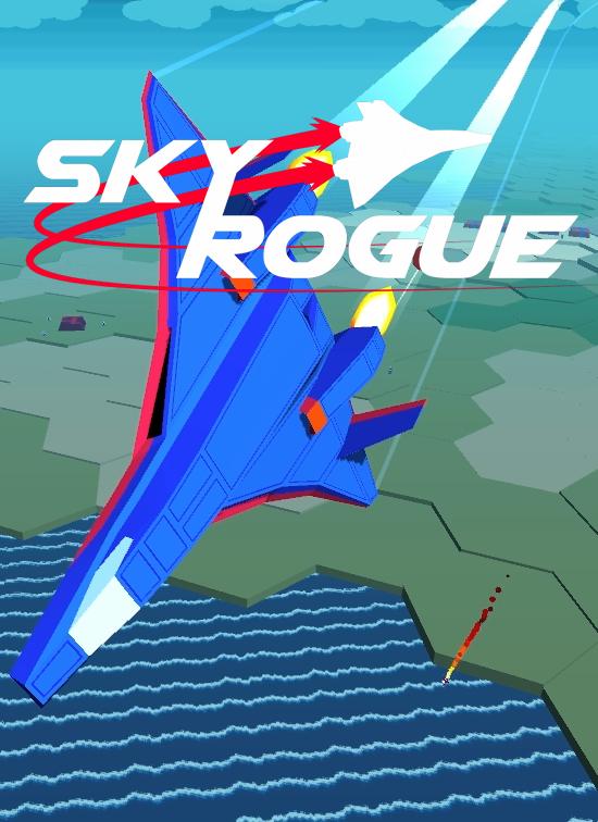 Sky Rogue (PC) klucz Steam