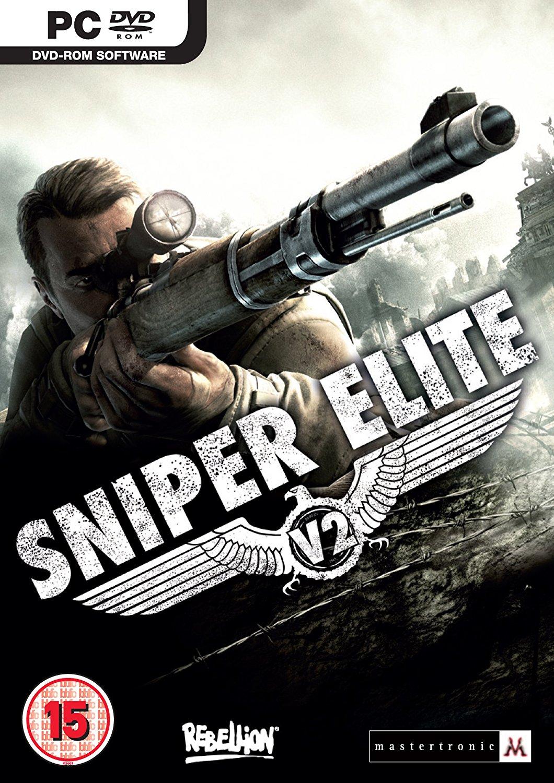 Sniper Elite V2 (PC) Klucz Steam