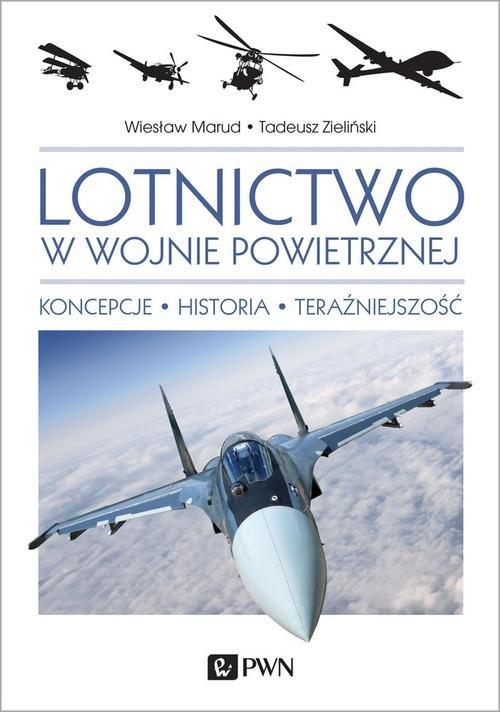 Lotnictwo w wojnie powietrznej