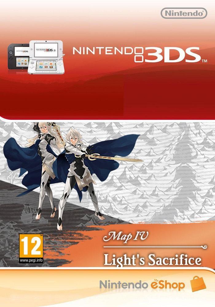 Fire Emblem: Fates IV: Light's Sacrifice (3DS) DIGITAL