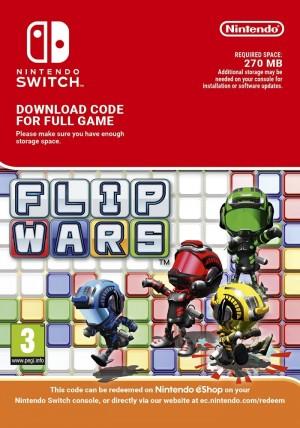 Flip Wars (Switch) DIGITAL