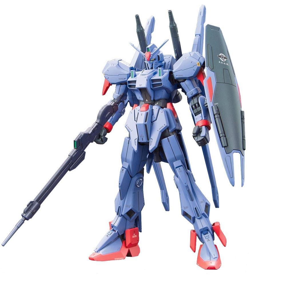 RE 1/100 GUNDAM MK-III (Figurka)
