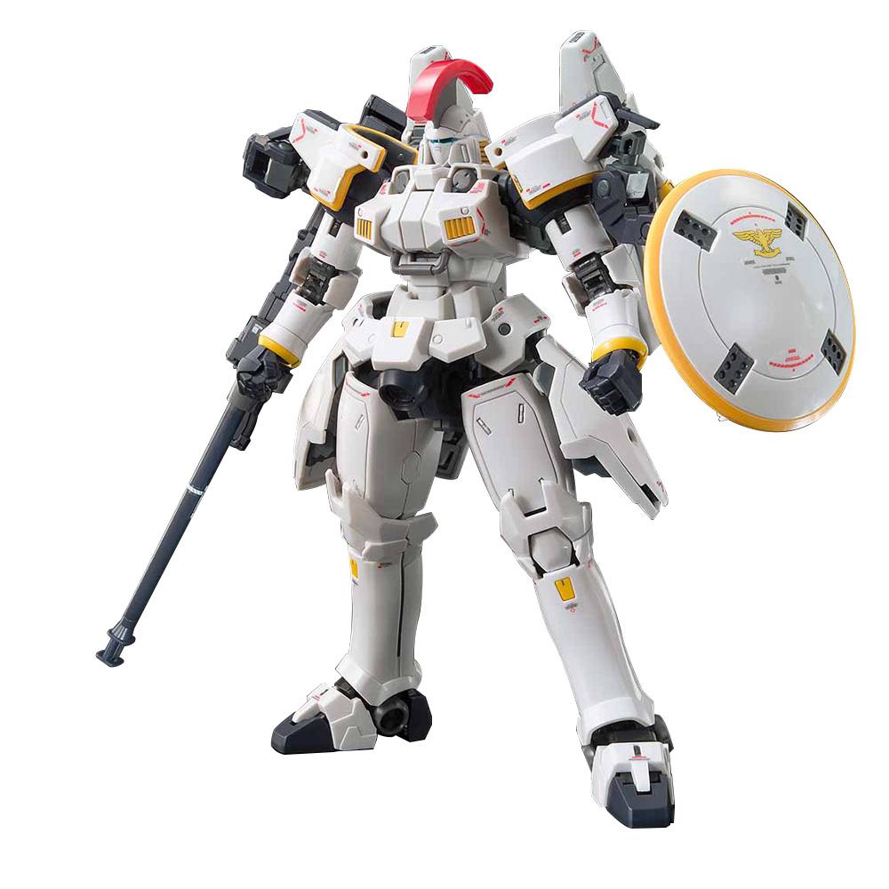 RG 1/144 TALLGEESE EW GUNDAM (Figurka)