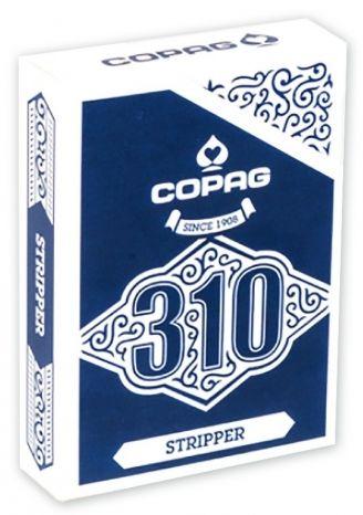 Talia Copag 310 Stripper (Karty Klasyczne)