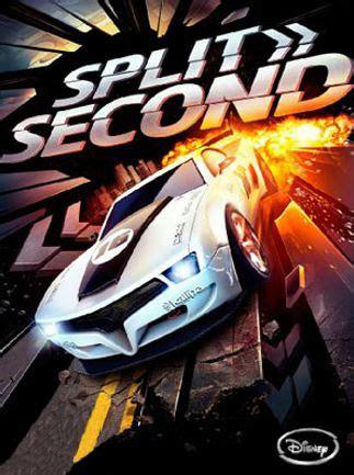 Split/Second (PC) klucz Steam