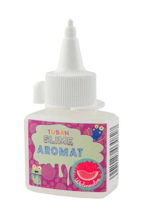 Slime aromat arbuz