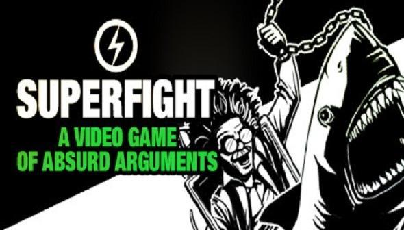 SUPERFIGHT (PC) klucz Steam