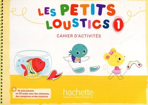 Les Petits Loustics 1 Ćwiczenia