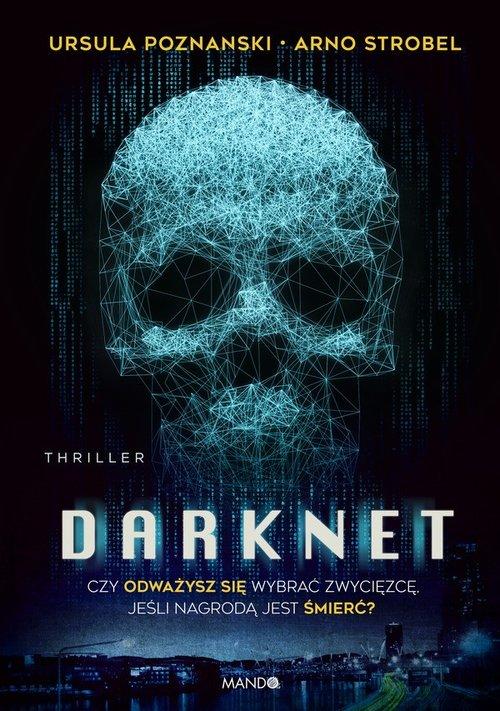 Darknet Strobel Arno, Poznanski Ursula