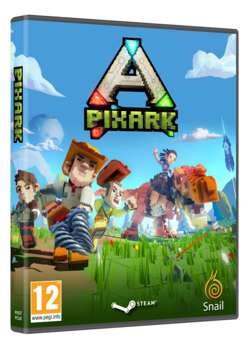 PixArk (PC) PL