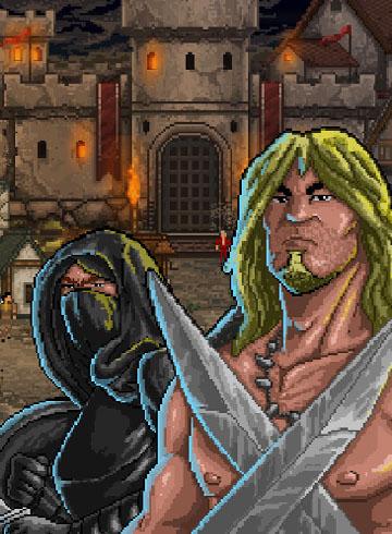 Darkest Hunters (PC) Klucz Steam