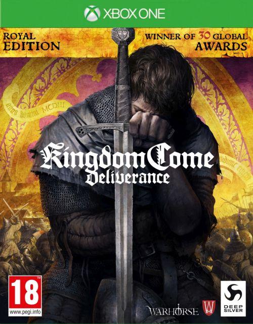 Kingdom Come: Deliverance Royal Edition (XOne) PL