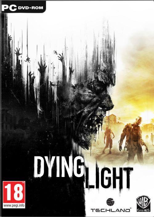 Dying Light (PC) PL klucz Steam
