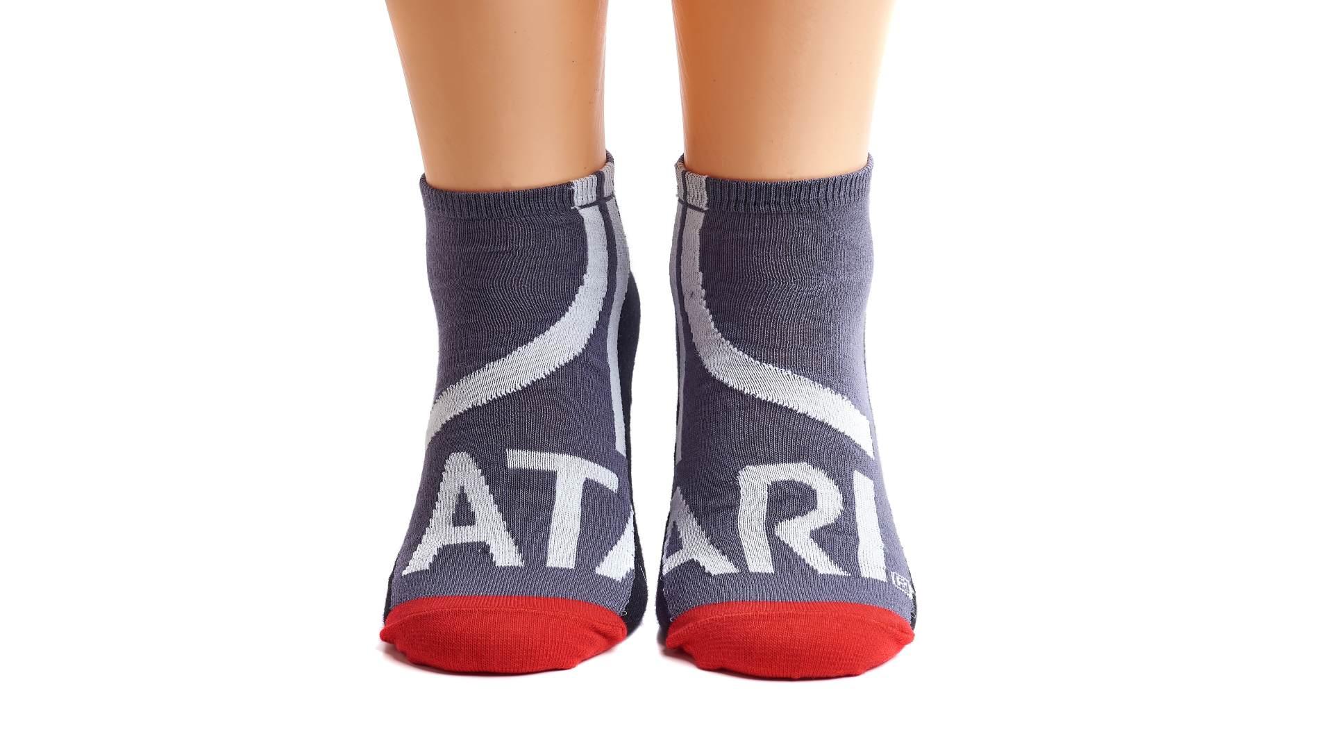 Atari Ankle Socks - skarpetki