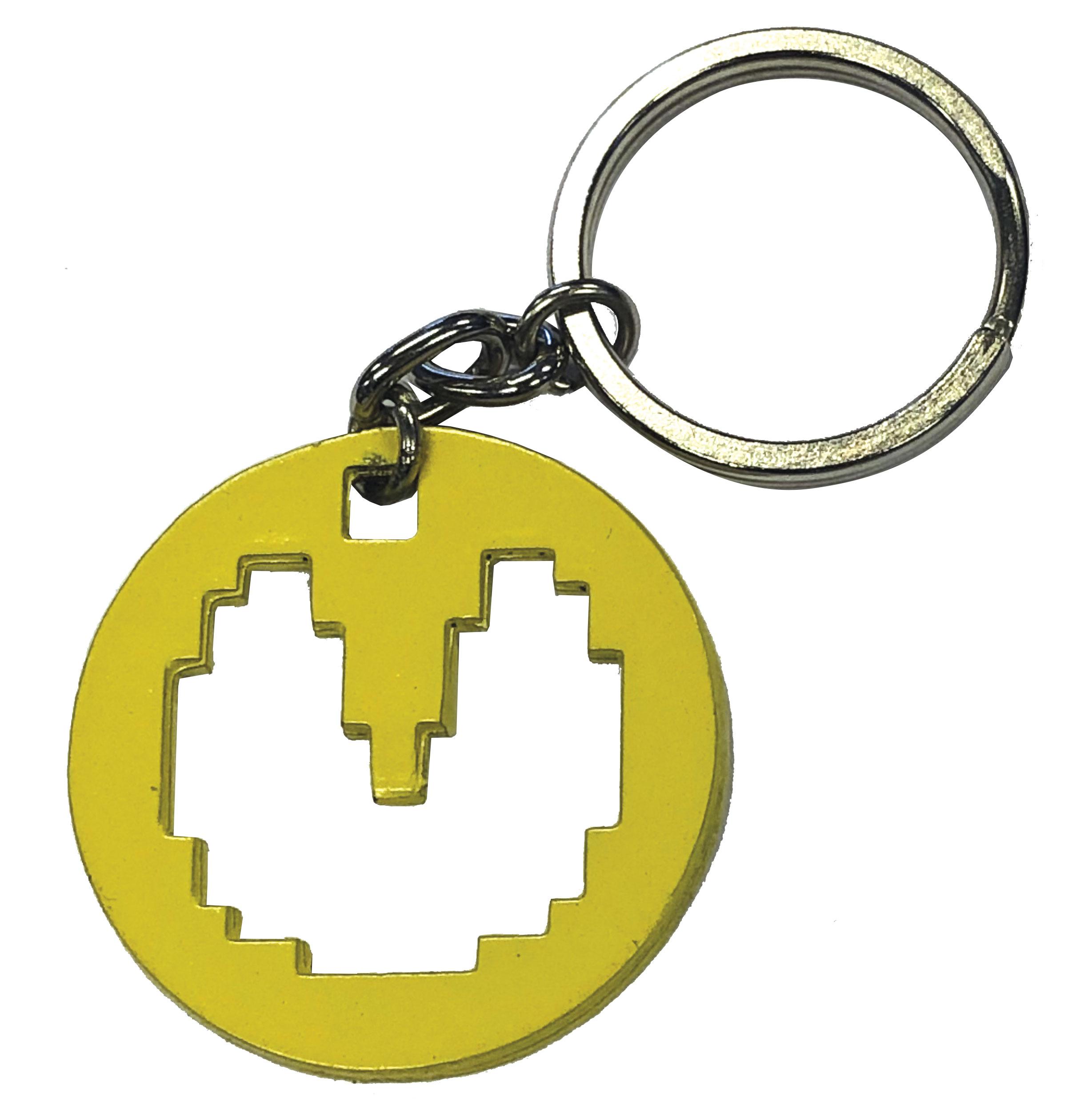 Pac-Man otwieracz do butelek