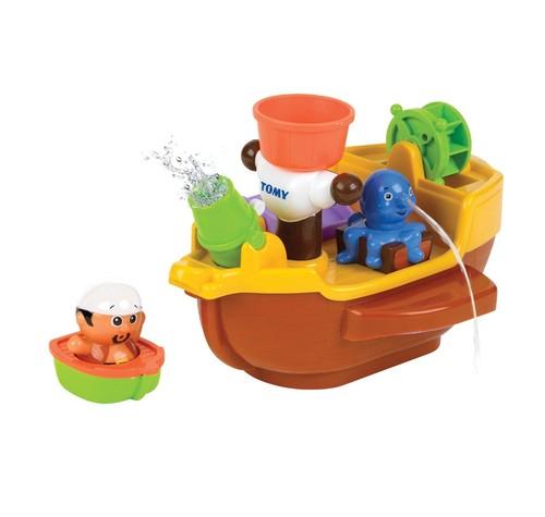 Statek piratów zabawka do kąpieli
