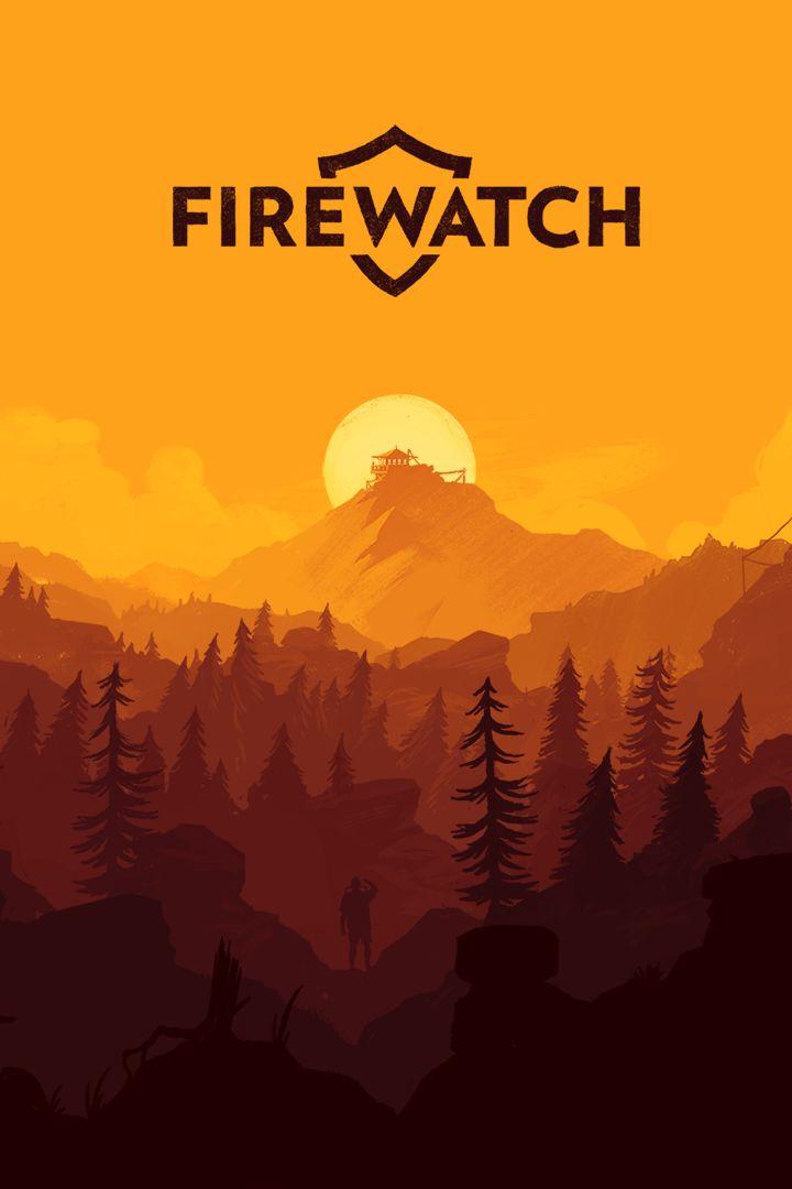 Firewatch (Xbox One) Klucz Xbox Live