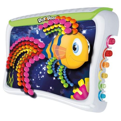 Magiczna tablica Morskie Zwierzątka