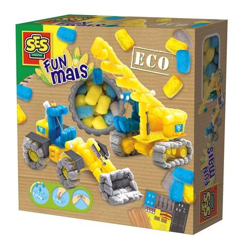 Maszyny budowlane Funmais