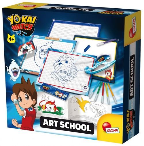 Yokai Watch Art School