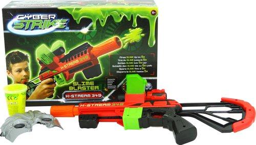 Pistolet + Maska X-Stream