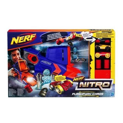 Nerf Nitro Flashfury Chaos Wyrzutnia