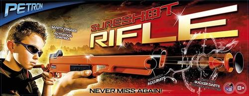 Duża strzelba Petron Sureshot Rifle