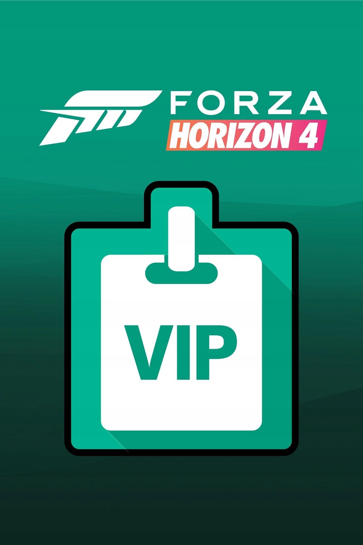 Forza Horizon 4 VIP (PC) MS Store