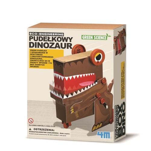 Pudełkowy dinozaur