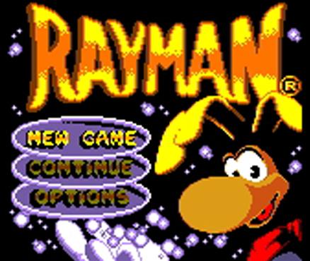 Rayman (3DS) DIGITAL