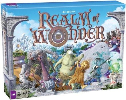 Realm of Wonder (gra planszowa)