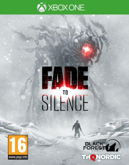 Fade to Silence (XOne) PL