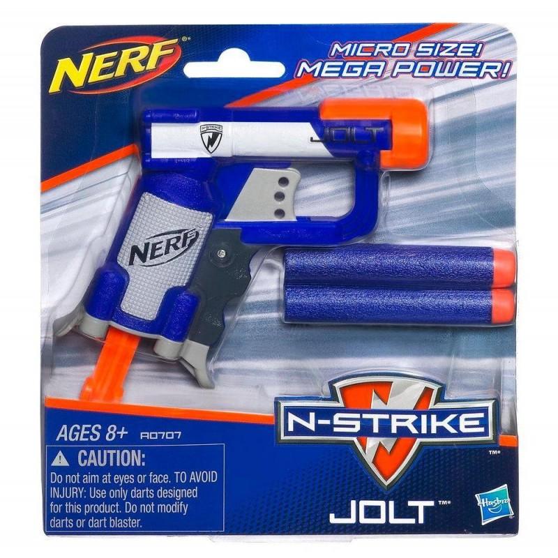 Hasbro Nerf N-Strike - Elite Jolt