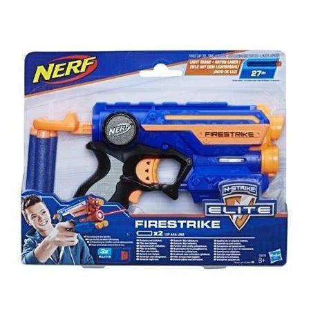 Hasbro Nerf Nstike Elite Firestrike Blaster