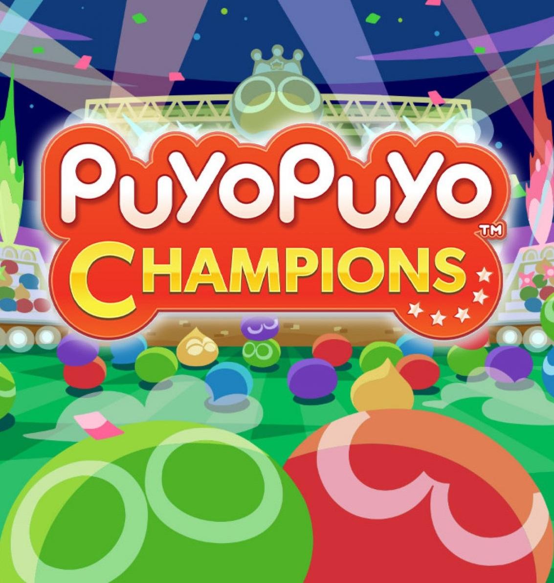 Puyo Puyo Champions (PC) Klucz Steam