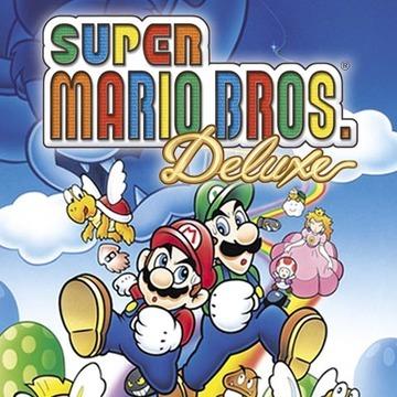Super Mario Bros. Deluxe (3DS) DIGITAL