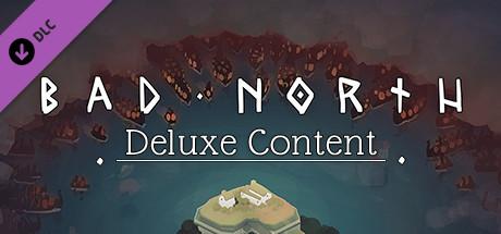 Bad North - Deluxe Edition Upgrade (PC) Steam
