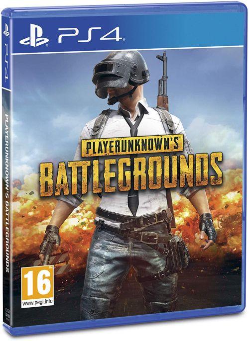 Playerunknown's Battlegrounds (PS4) PL