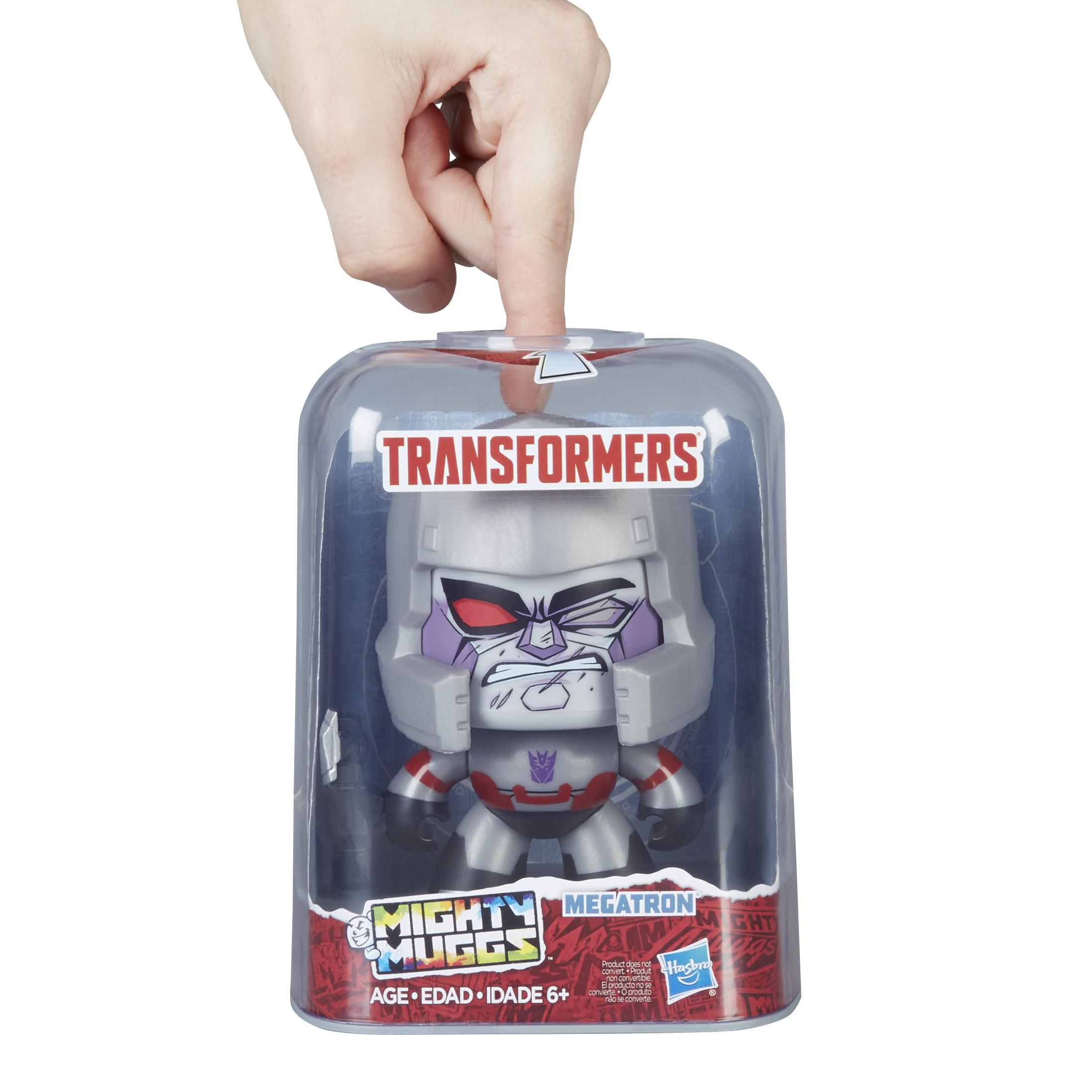 Figurka Mighty Muggs Megatron