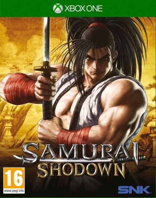 Samurai Shodown (XOne) + BONUS!