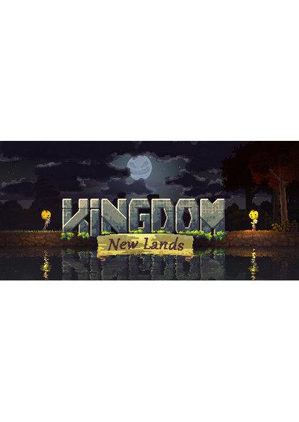 Kingdom: New Lands (PC) Steam