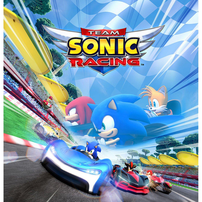 Team Sonic Racing (PC) Klucz Steam