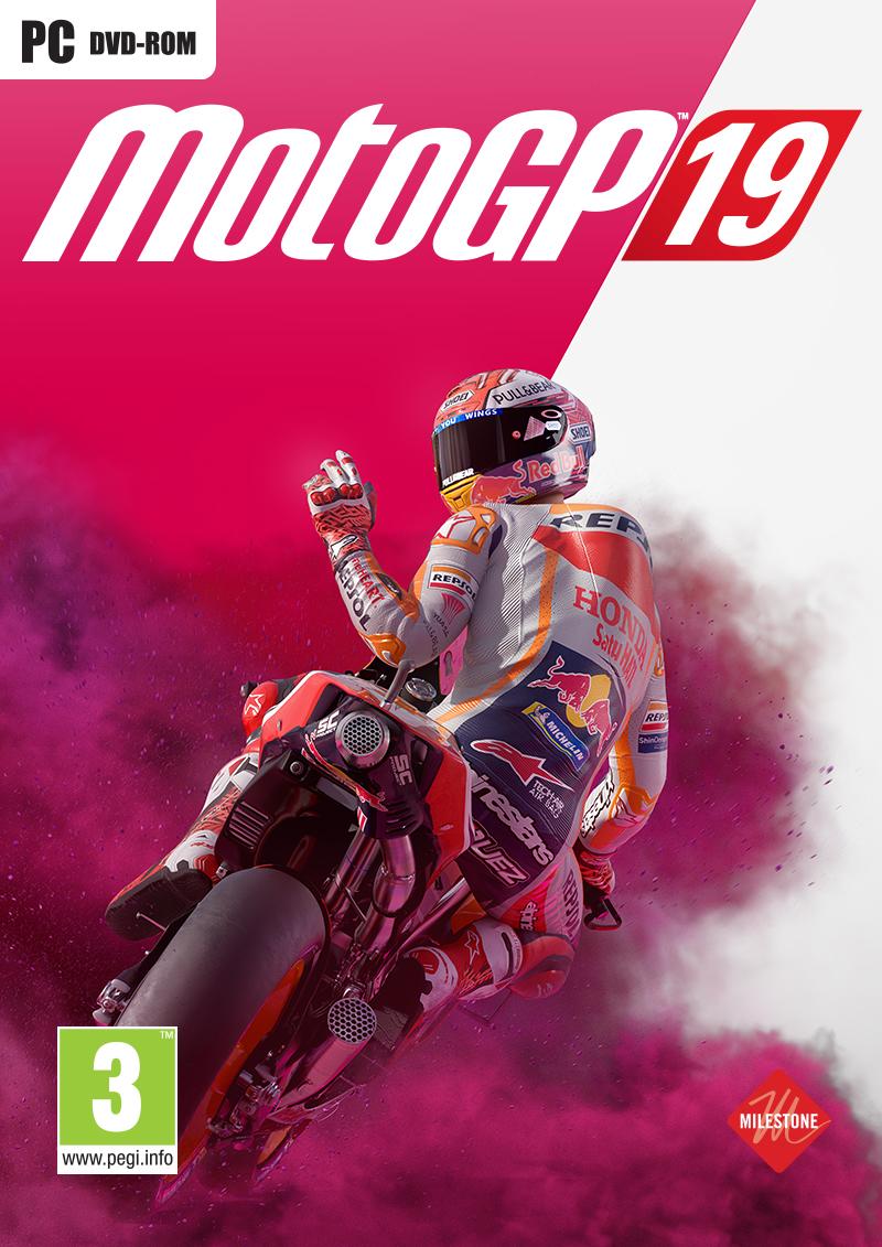 MotoGP 19 (PC) DIGITÁLIS (Steam kulcs)