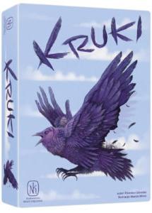Kruki (gra planszowa)